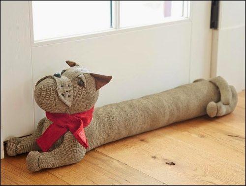подушка_собака