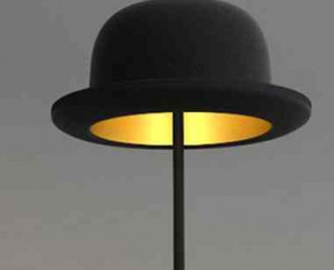 светильник джентльмен