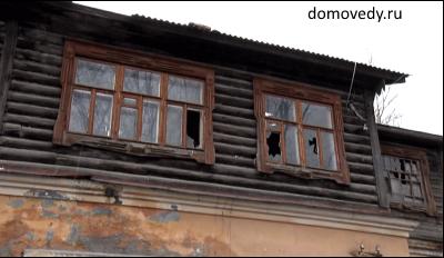 аварийное жилье омск