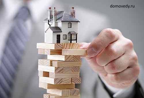 риски участия в долевом строительстве