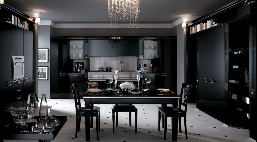 Scavolini (Скаволини) – итальянская кухонная мебель от лидера мирового класса