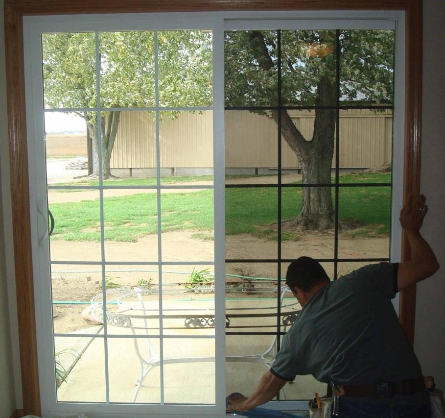 Тонирование стекла своими руками2