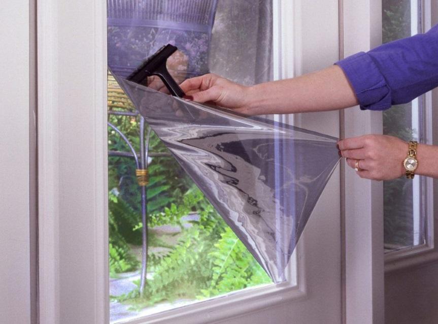 Тонирование стекла своими руками солнцезащитная пленка фото