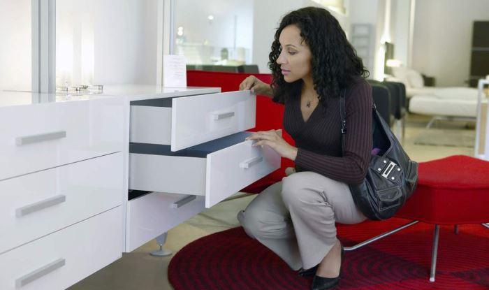 Как выбирать корпусную мебель